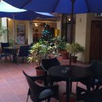Hotel Red Booby,  Puerto Ayora