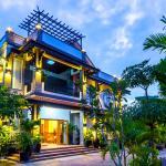 Mango Rain Boutique Hotel, Siem Reap