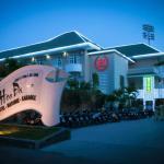Hoa Dao Hotel, Nha Trang