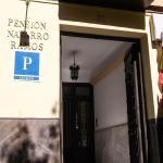 Pensión Ciudad Navarro Ramos, Granada