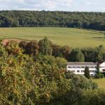 Auberge Du Parc,  Baudricourt