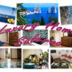Luxury Home, Salerno