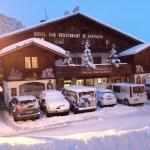 Hotel Bergerie Chatel,  Châtel