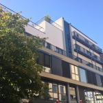 Boardinghouse Offenbach Service Apartments,  Offenbach