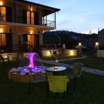 Efis House Rooms & Apartments, Nikiana