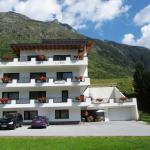 Photos de l'hôtel: Apart Garni Lais, Galtür