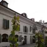 Auberge Communale de Carouge, Geneva