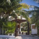 Casa Ixchel, Isla Mujeres