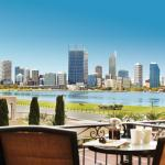 The Peninsula Riverside Serviced Apartments, Perth