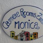 Affittacamere Monica,  Monterosso al Mare