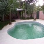 Holiday Home Los Colibries, Puerto Morelos