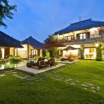 Villa Blubambu, Seminyak