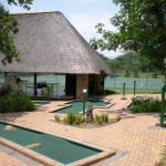 Kruger Park Lodge - Golf Safari SA, Hazyview