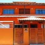 Casa Café de Geribá, Búzios
