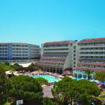 Batihan Beach Resort & Spa - All Inclusive,  Kusadası