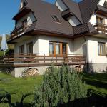 Harenda House, Zakopane