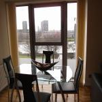 St Enoch Apartment,  Glasgow