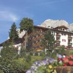 Hotel Catinaccio Rosengarten, Moena