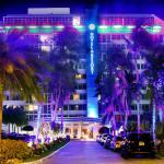 Ocean Manor Beach Resort, Fort Lauderdale