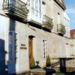 Hotel Pictures: Pazo Almuzara, Boborás