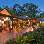 Hotel Pictures: Bali in Byron, Byron Bay
