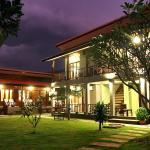Lanta Thip House, Ko Lanta