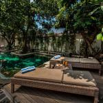 Scallywags Mango Retreat, Gili Air