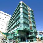 New Dawn Pensionne House, Cagayan de Oro