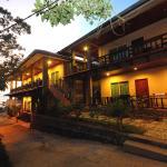Tioman Dive Resort, Tioman Island