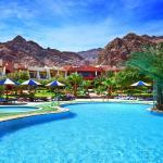 Hotel Pictures: Tropitel Dahab Oasis, Dahab
