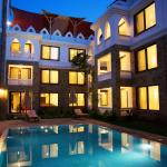 Diani Place Fully Furnished Apartments,  Diani Beach