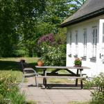 Holmehuset Bed & Breakfast, Kalundborg