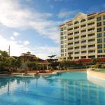 Sotogrande Hotel and Resort, Mactan