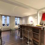 Parisian Home - Appartement - Rue des Petits Carreaux - 2eme arrondissement,  Paris