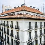 Gran Via Suites, Madrid