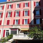 Hôtel du Marché, Lausanne