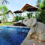 La Perouse Boutique Resort, Sam Roi Yot