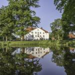 Hotel Pictures: Hotel & Gästehaus Gut Kaden, Alveslohe