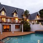 Dark Chocolate Guest House, Durbanville