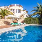 Abahana Villa Viva la Canuta, Calpe