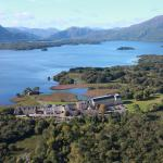 The Lake Hotel, Killarney