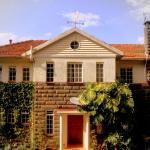 Mama's Guest House, Nakuru