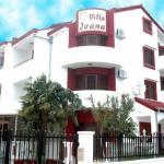 Apartments Villa Ivana, Biograd na Moru
