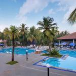 Dona Sylvia Beach Resort, Cavelossim