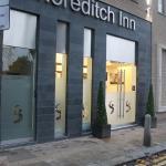 The Shoreditch Inn,  London