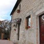 La Casa di Agata, Todi