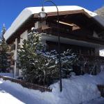 Chalet Achat, Zermatt
