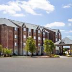Microtel Inn & Suites by Wyndham Hattiesburg, Hattiesburg