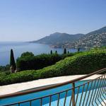 Hotel Pictures: Villa in Theoule Sur Mer I, Théoule-sur-Mer