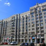 Lhouse Hotel, Yekaterinburg